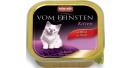 ANIMONDA Vom Feinsten Kitten  - wołowina  - 100 g - 83-448