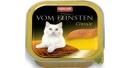 ANIMONDA Vom Feinsten Baby-Pate  - delikatna pasta mięsna  - 100 g - 83-436