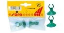 SERA - Suction cup holders 16 mm - przyssawki 2 szt.