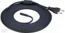 Trixie  Kabel ogrzewający, silikon, jednożyłowy, 50 W/7 m  TX-76082