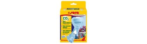 Dyfuzory CO2