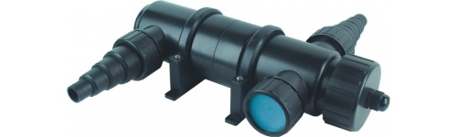 Lampy UV (antyglonowe)