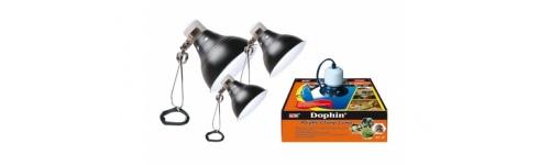 Lampy i oprawy